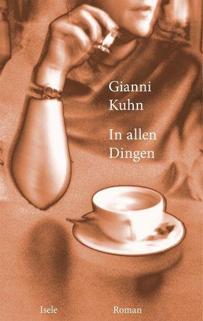 In allen Dingen von Kuhn,  Gianni