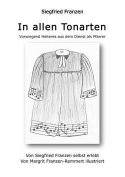 In allen Tonarten von Franzen,  Siegfried
