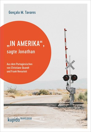 In Amerika, sagte Jonathan von Henseleit,  Frank, Quandt,  Christiane, Tavares,  Gonçalo M.