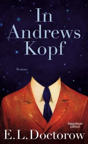 In Andrews Kopf von Doctorow,  E.L., Krueger,  Gertraude