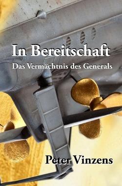 Perry Slot / In Bereitschaft von Vinzens,  Peter