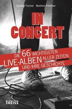 In Concert von Fischer,  Günther, Prescher,  Manfred