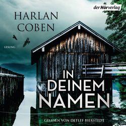 In deinem Namen von Bierstedt,  Detlef, Coben,  Harlan, Kwisinski,  Gunnar
