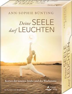 In deinen Händen – Inspirationen für inneres Wachstum von Bünting,  Ann-Sophie