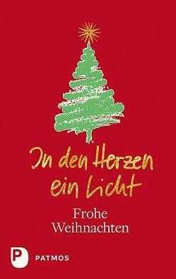 In dem Herzen ein Licht (rote Ausgabe) von Ulrich Sander