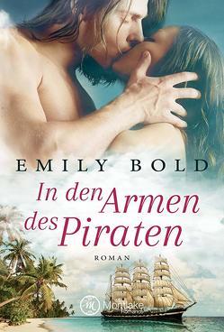 In den Armen des Piraten von Bold,  Emily