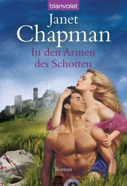 In den Armen des Schotten von Akhavan,  Firouzeh, Chapman,  Janet