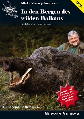 In den Bergen des wilden Balkans