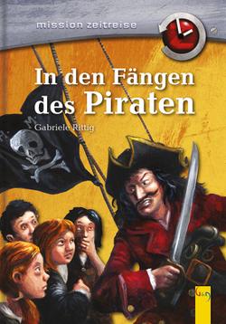 In den Fängen des Piraten von Rittig,  Gabriele, Weber,  Jens Maria