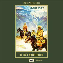 In den Kordilleren von Grauel,  Heiko, May,  Karl