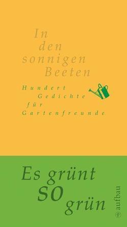 In den sonnigen Beeten von Engler,  Jürgen