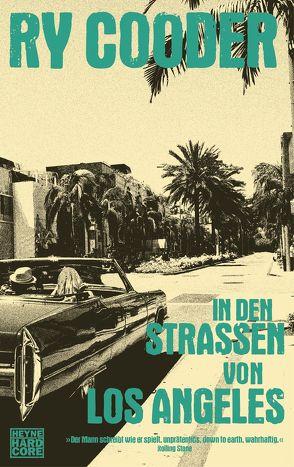 In den Straßen von Los Angeles von Cooder,  Ry, Dobler,  Franz