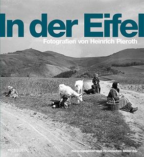 In der Eifel von Hoffmann,  Katja
