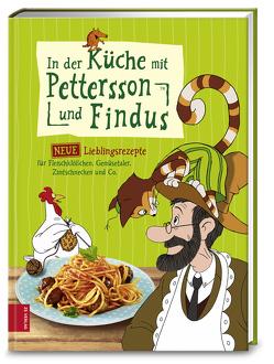 In der Küche mit Pettersson und Findus