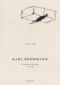 In der Luft von Bohrmann,  Karl, Krüger,  Michael, Semff,  Michael
