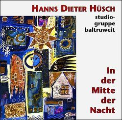 In der Mitte der Nacht von Hüsch,  Hanns D