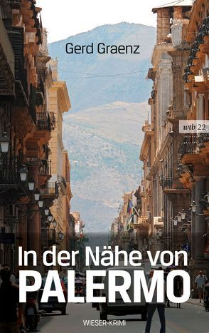 In der Nähe von Palermo von Graenz,  Gerd