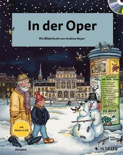In der Oper von Hoyer,  Andrea