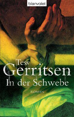 In der Schwebe von Gerritsen,  Tess, Jaeger,  Andreas