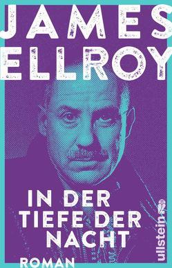 In der Tiefe der Nacht von Ellroy,  James, Schmidt,  Rainer