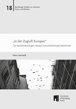 """""""In der Zugluft Europas"""" von Isterheld,  Nora"""