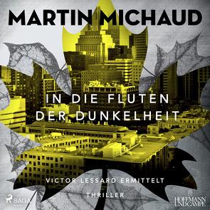 In die Fluten der Dunkelheit von Michaud,  Martin, Twinem,  Patrick