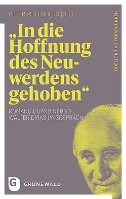 """""""In die Hoffnung des Neuwerdens gehoben"""" von Reifenberg,  Peter"""