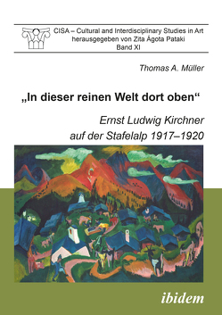 """""""In dieser reinen Welt dort oben"""". von Müller,  Thomas A., Pataki,  Zita Ágota"""