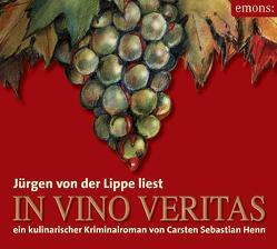 In dubio pro vino von Henn,  Carsten S, Lippe,  Jürgen von der