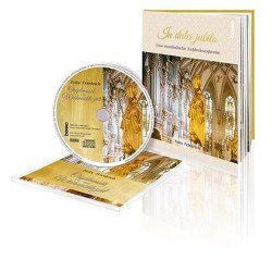 Geschenkbuch »In dulci jubilo« von Friedrich,  Felix