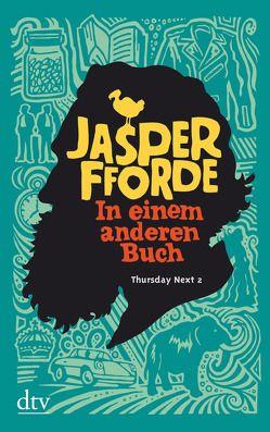 In einem anderen Buch von Fforde,  Jasper, Stern,  Joachim