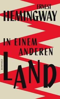 In einem anderen Land von Hemingway,  Ernest, Schmitz,  Werner