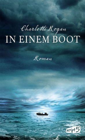In einem Boot von Ernst,  Alexandra, Rogan,  Charlotte