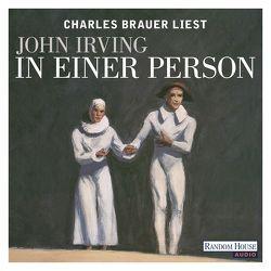 In einer Person von Arz,  Astrid, Brauer,  Charles, Herzog,  Hans M., Irving,  John