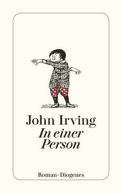 In einer Person von Arz,  Astrid, Herzog,  Hans M., Irving,  John