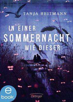 In einer Sommernacht wie dieser von Heitmann,  Tanja, Schüler,  Kathrin