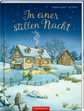 In einer stillen Nacht … von Langen,  Annette, Simon,  Ute