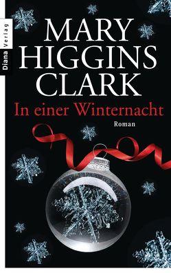 In einer Winternacht von Higgins Clark,  Mary