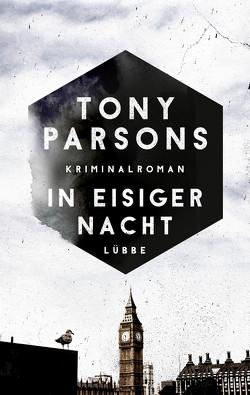 In eisiger Nacht von Parsons,  Tony, Schmidt,  Dietmar