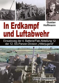 In Erdkampf und Luftabwehr von Gustav,  Hoffmann