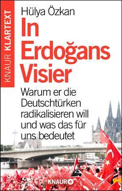 In Erdogans Visier von Özkan,  Hülya