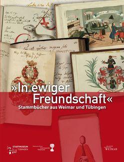 """""""In ewiger Freundschaft"""" von Brinkhus,  Gerd, Domka,  Nicole, Raffel,  Eva, Schaefer,  Volker, Wiegmann,  Karlheinz"""