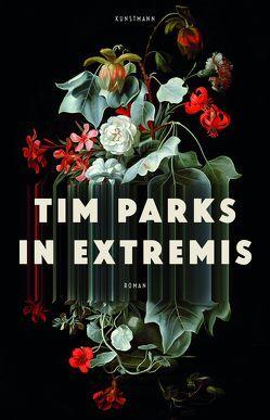 In Extremis von Becker,  Ulrike, Parks,  Tim
