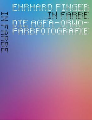 In Farbe von Finger,  Ehrhard, Matter,  Günter