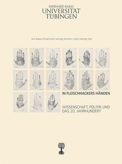In Fleischhackers Händen von Kolata,  Jens, Kühl,  Richard, Tümmers,  Henning, Wiesing,  Urban