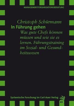 In Führung gehen von Schürmann,  Christoph