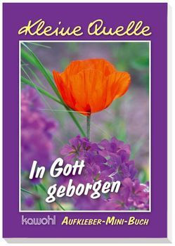 In Gott geborgen