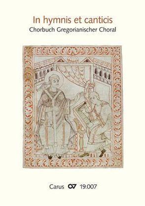 In hymnis et canticis von Klöckner,  Stefan