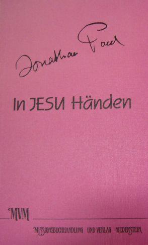 In Jesu Händen von Paul,  Jonathan