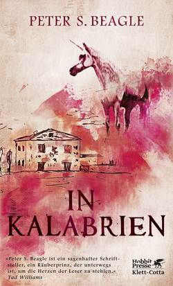 In Kalabrien von Beagle,  Peter S, Plaschka,  Oliver